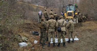 Haut-Karabakh : savoir ce qu'il est advenu des personnes portées disparues