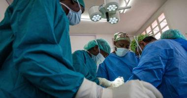 RDC : afflux inquiétant de blessés par arme dans les hôpitaux de Beni et Goma