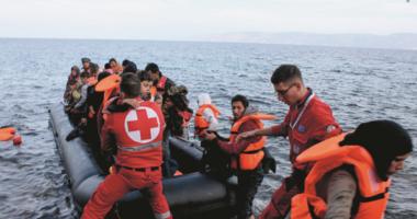 L'attente sans fin de Jawed, bloqué dans un camp de migrants à cause du Covid-19