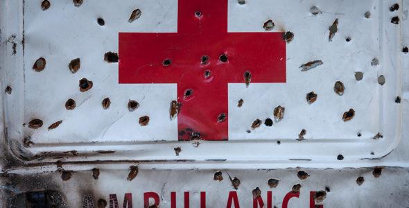 Les attaques contre soignants et patients continuent d'alarmer le CICR