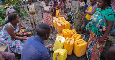 RDC : sous la menace du volcan, la population de Goma s'enfuit, une crise humanitaire majeure se profile