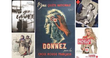 L'autre 8 mai, journée internationale de la Croix-Rouge et du Croissant-Rouge…