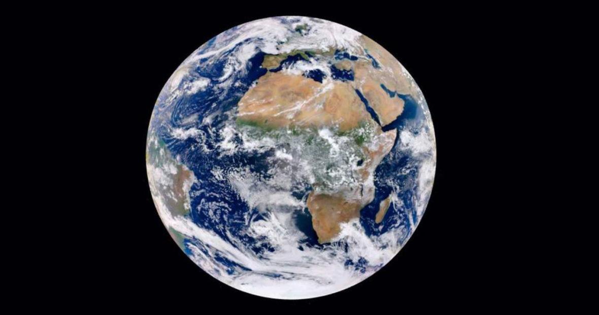 Droit international humanitaire : marche aussi dans l'espace !