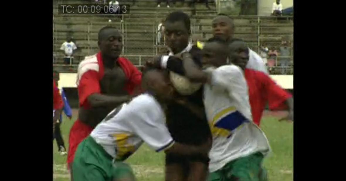 1998 : un match pour l'« Humanité », une année de Coupe du monde