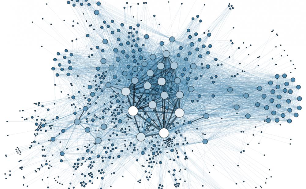 Protection des données personnelles : un enjeu aussi humanitaire