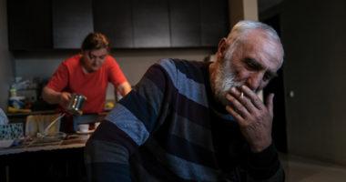 Conflit au Haut-Karabakh : repartir de zéro après l'exode et la perte de proches