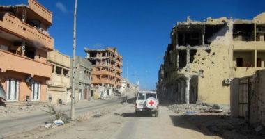 Libye : de l'urgence humanitaire à l'action de moyen terme