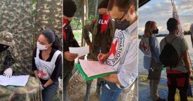 Colombie : les conséquences humanitaires de la violence armée toujours aussi lourdes