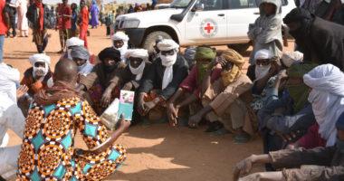 Mali : le CICR présente ses activités du premier semestre 2021