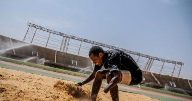 Jeux paralympiques : le CICR soutient depuis des années les athlètes issus de pays en guerre ou d'autres situations de violence