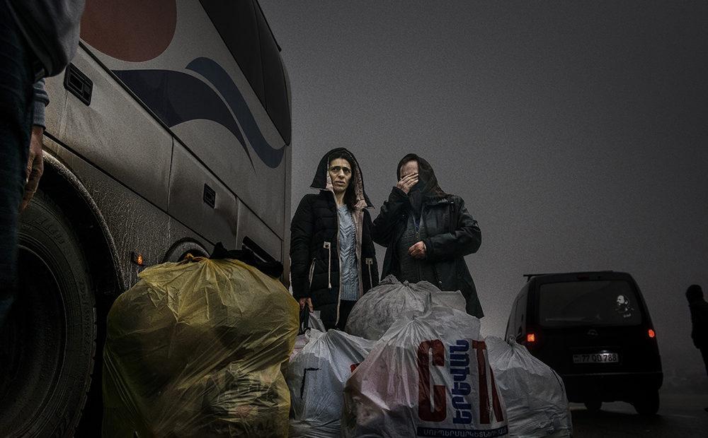 Visa pour l'Image : Antoine Agoudjian reçoit le 11ème «Visa d'or humanitaire du CICR»