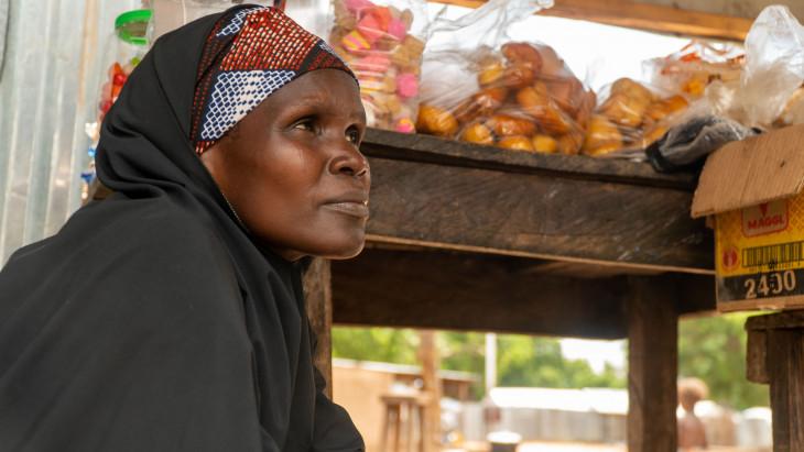 Nigéria : accompagner les familles des personnes portées disparues dans le conflit