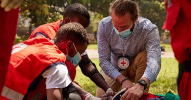 Six questions à un formateur aux gestes de premiers secours en Somalie