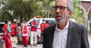 L'accès humanitaire reste la priorité pour le CICR en Somalie