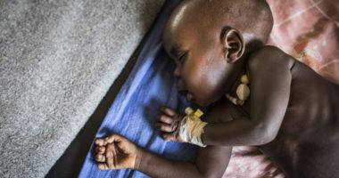 La flambée des prix accroît les risques de famine dans les pays déjà impactés par la guerre