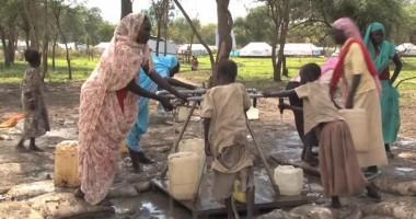 מים וסביבת מחייה: הגבה למצב חירום (וידיאו)
