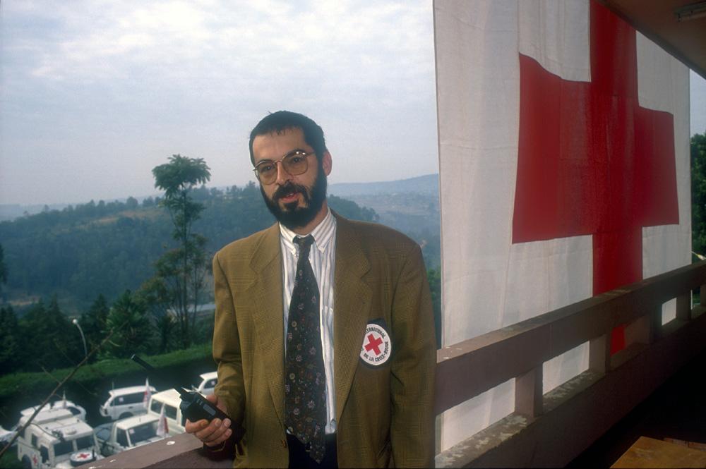 rwanda  20 years on