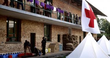 Rwanda: 20 years on