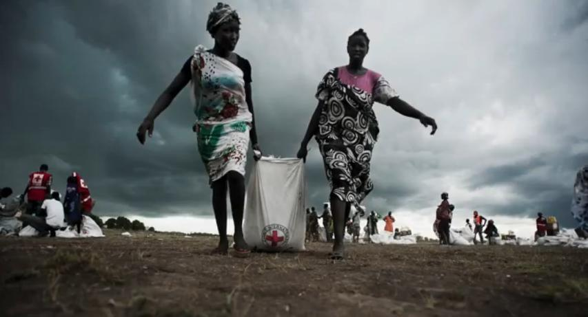 South Sudan: Saving lives and bringing hope to the displaced (video)