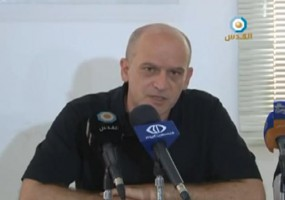 ICRC Head of Delegation in ILOT, Jacques de Maio's press conference in Gaza (6 short clips)