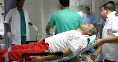 Civilians and medical workers pay price of conflict