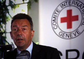 ICRC president on Gaza-Israel conflict:  disregard for international humanitarian law led to unacceptable toll on civilians
