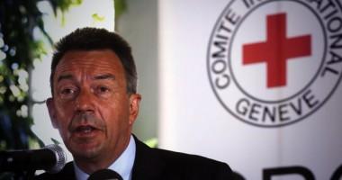 נשיא ה-ICRC על העימות עזה-ישראל: חוסר כבוד למשפט ההומניטרי הבינלאומי גבה מאזרחים מחיר שאי אפשר לקבלו