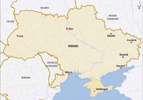 Ukraine: Lugansk population in dire need