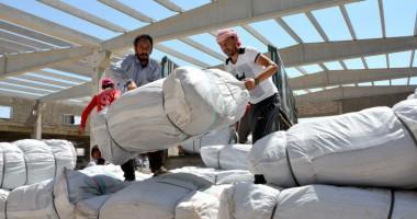 עיראק: מעל למיליון מקרבנות הלחימה מקבלים סיוע מן הצלב האדום