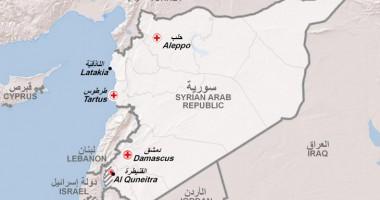 סוריה: סיוע חירום לאלפים שנעקרו בעקבות הלחימה בקוניטרה