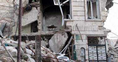 סוריה ועיראק: הוועד הבינלאומי של הצלב האדום קורא לשיפור הציות להוראות המשפט ההומניטרי