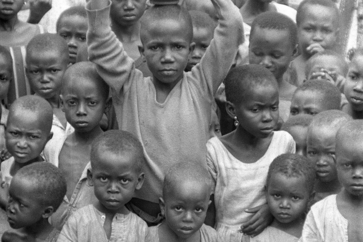 150 years of humanitarian action: Children in war | The ...