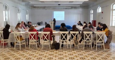 The 5th Annual Seminar on International Humanitarian Law