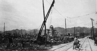 נשק גרעיני: לשים קץ לאיום על האנושות