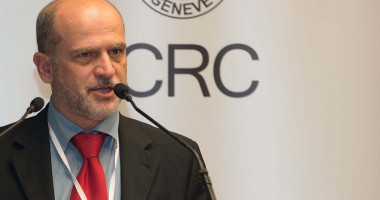 The Red Cross and Red Crescent fight: always on the side of people