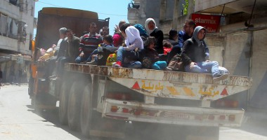 Syria: More access needed as situation deteriorates