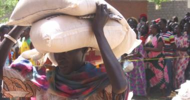 אתיופיה: תמיכה בקהילות המארחות פליטים דרום-סודניים