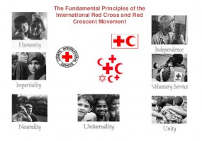 50th Anniversary of the Fundamental Principles