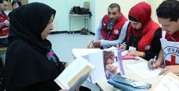 פליטים סוריים בירדן: פחד, חרדה ותקווה – כולם חלק מחיי היומיום