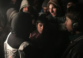 ICRC calls for immediate and simultaneous lifting of all sieges across Syria