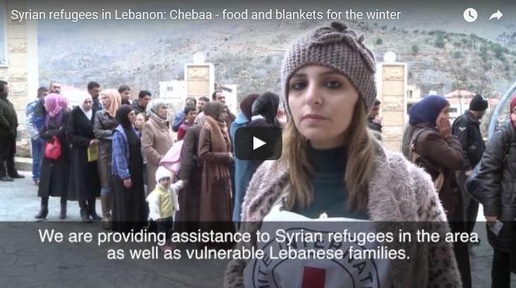 SyrianRefugeesinLebanon