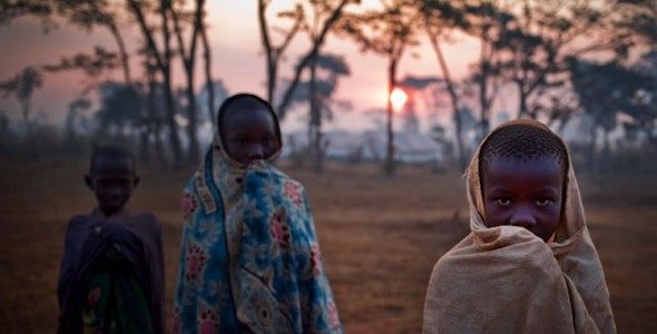 עולם בסערה: המצב ההומניטרי בשנת 2016
