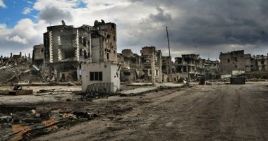 Syria crisis: Five years into the conflict, Syria is at breaking point