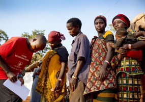 Future Humanitarian Action: A New Balance of Risk?