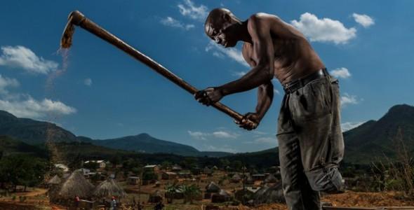 Landmines: A legacy of war