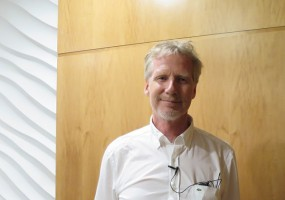 Surgical Management in Austere Environments: An interview with Dr. Harald Veen