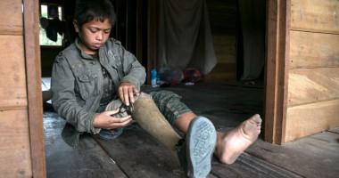 מדוע כדאי היה – ועדיין כדאי – להילחם למען האמנה נגד מוקשים