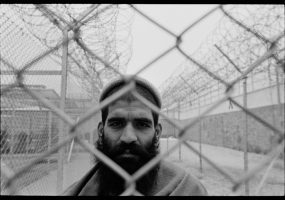 Afghanistan: Portraits of prison