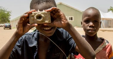 Beyond the violence: Life in north-east Nigeria