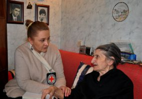 Georgia / Abkhazia: Remains returned to families provide relief and dignity